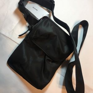 Urban Outfitters Messenger Style Fanny Pack